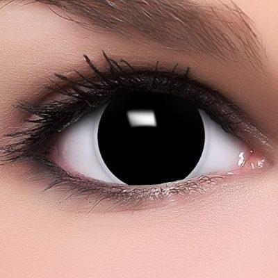 48c18f405551c FUNZERA® Lentillas de Colores Strega + recipiente para lentes de contacto