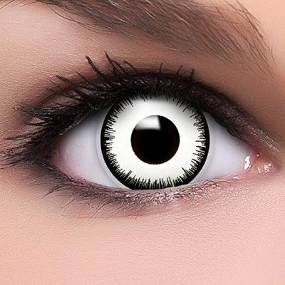 funzera lentillas de colores vampire 10 ml solucin - Lentilles Colores