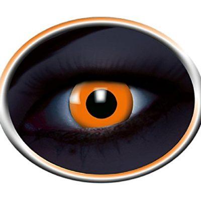 0e3787669e859 Lentillas Fluorescentes para que tus Ojos brillen en la Oscuridad