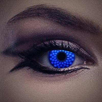 3bb47358ea105 UV Lentes de contacto coloreadas Magic de Aricona – que cubren las lentes  años para los ojos oscuros y claros