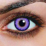 Venta de Lentes de color Violeta